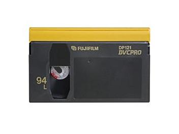 Fujifilm DP121-94L DVCPRO Cassette (pack 10 pcs)