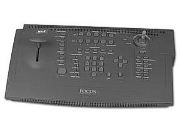 Videonics MX4 DV Digital Video Mixer PAL