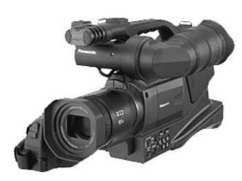Panasonic AG-DVC62E mini-DV Camera/Recorder PAL
