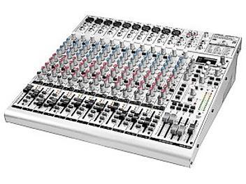 Behringer EURORACK UB2442FX-PRO Audio Mixer