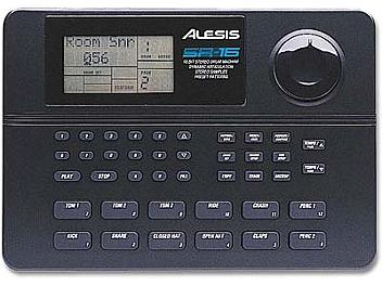 Alesis SR16 Stereo Drum Machine