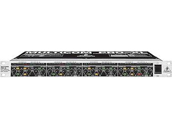 Behringer MULTICOM PRO-XL MDX4600 Dynamic Processor