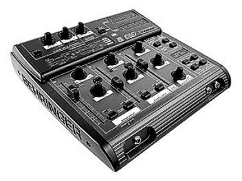 Behringer B-CONTROL AUDIO BCA2000 Control Interface