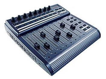 Behringer B-CONTROL FADER BCF2000 Controller Desk