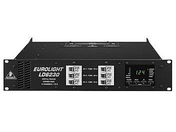 Behringer EUROLIGHT LD6230