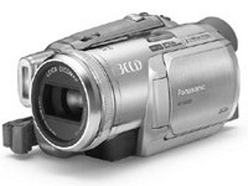 Panasonic NV-GS250 mini-DV Camcorder PAL