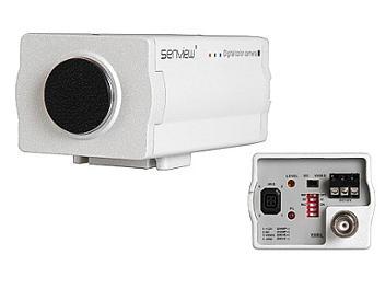Senview TC-811D4 Color CCTV Camera PAL