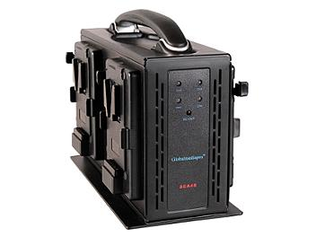 Globalmediapro SCA4S 4-channel Charger/ AC Adaptor