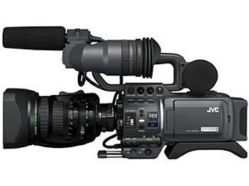 JVC GY-HD101E HD Camcorder PAL