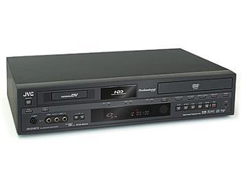JVC SR-DVM70 mini-DV/ HDD/ DVD Recorder PAL