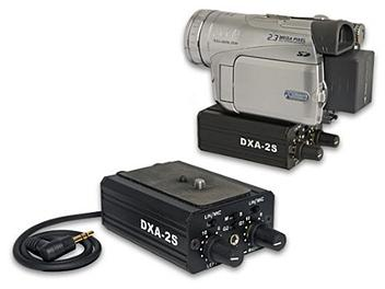 BeachTek DXA-2s Microphone Adapter