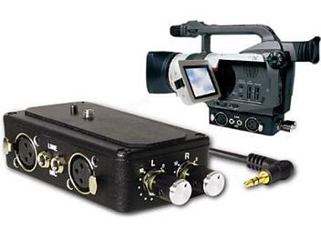 BeachTek DXA-4P Microphone Adapter