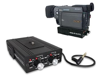 BeachTek DXA-6 Microphone Adapter