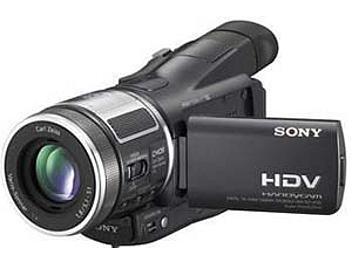 Sony HDR-HC1E HDV Camcorder PAL