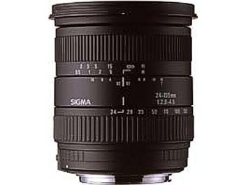 Sigma 24-135mm F2.8-4.5 ASP IF Lens - Pentax Mount