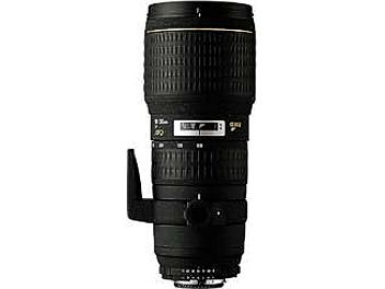 Sigma APO 100-300mm F4 EX IF HSM Lens - Canon Mount