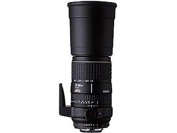 Sigma APO 170-500mm F5-6.3 ASP RF Lens - Nikon Mount