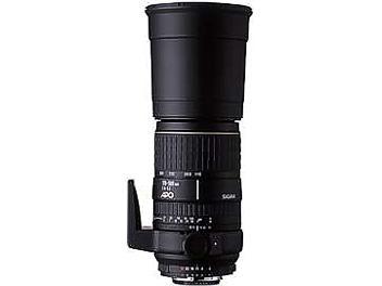 Sigma APO 170-500mm F5-6.3 ASP RF Lens - Pentax Mount