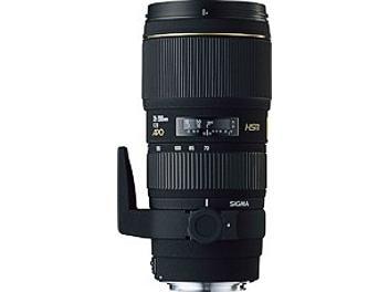 Sigma APO 70-200mm F2.8 EX DG Lens - Sony Mount
