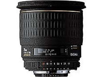 Sigma 28mm F1.8 EX DG ASP Macro Lens - Canon Mount
