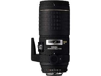 Sigma APO Macro 180mm F3.5 EX DG IF HSM Lens - Nikon Mount