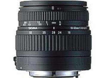 Sigma 18-50mm F3.5-5.6 DC Lens - Pentax Mount