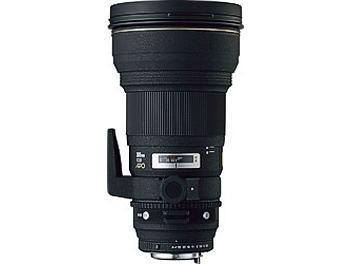 Sigma APO 300mm F2.8 EX DG HSM Lens - Nikon Mount