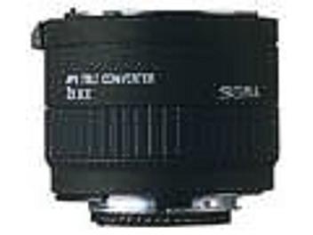Sigma APO Tele Converter 2.0x EX - Canon Mount
