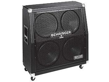Behringer ULTRASTACK BG412S Guitar Cabinet