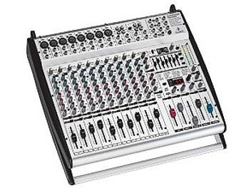 Behringer EUROPOWER PMH3000 16-Channel Powered Audio Mixer