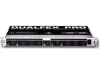 Behringer DUALFEX PRO EX2200 Audio Enhancement System