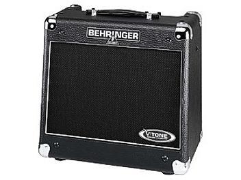 Behringer V-TONE GM110 Guitar Amplifier