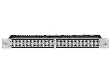 Behringer ULTRAPATCH PRO PX3000 Patchbay