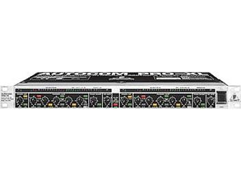 Behringer AUTOCOM PRO-XL MDX1600 Processor