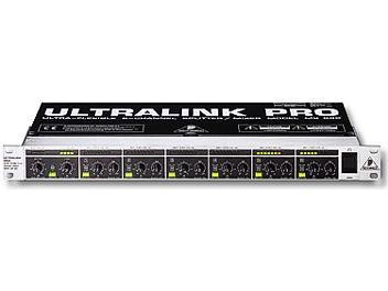 Behringer ULTRALINK PRO MX882 Audio Mixer