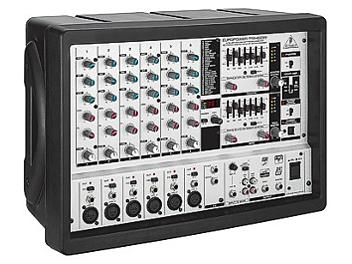 Behringer EUROPOWER PMH660 Powered Audio Mixer