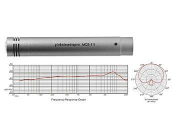 Globalmediapro MCS-11I Condenser Microphone