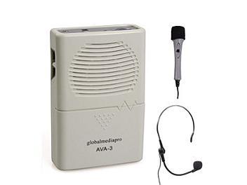 Globalmediapro AVA-3 Voice Amplifier