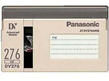 Panasonic AY-DV276AMQ DV Cassette (pack 10 pcs)