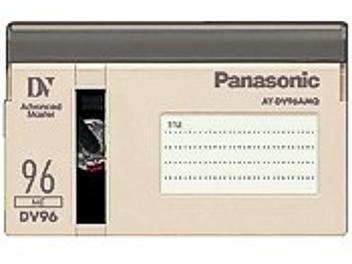 Panasonic AY-DV96AMQ DV Cassette (pack 10 pcs)