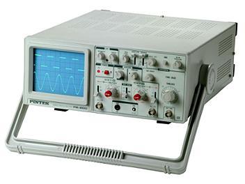 Pintek PS-200 Analog Oscilloscope 20MHz