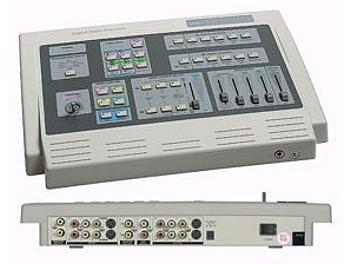 Globalmediapro CYP-12 Digital Video Mixer