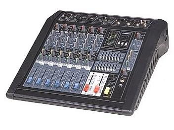 Globalmediapro APM-625 Powered Audio Mixer