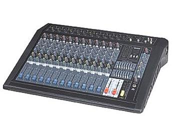 Globalmediapro APM-1235 Powered Audio Mixer