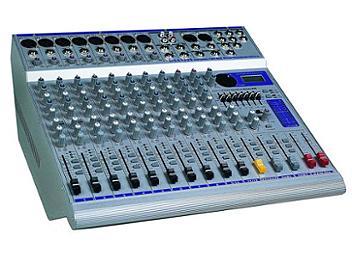 Globalmediapro APM-1220 Powered Audio Mixer