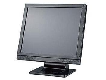 TVS LPL-17W01 17-inch LCD CCTV Monitor