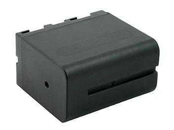 Globalmediapro DC970 Li-ion Battery 47Wh with DC