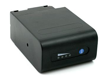 Globalmediapro DC488 Battery 65WH with DC