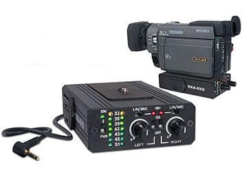 BeachTek DXA-6vu Microphone Adapter
