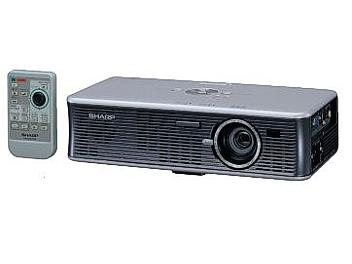 Sharp XR-1S LCD Projector